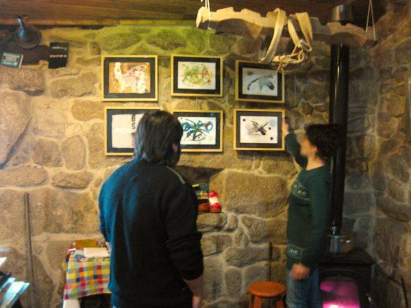 """Exposición """"MONIFATES"""""""